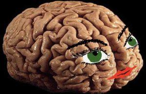 Man muss aufpassen, was man stets denkt, denn die Gedanken werden automatisiert.